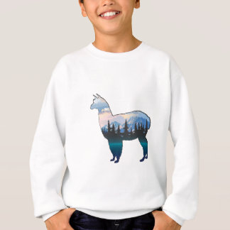 Journey in the Park Sweatshirt