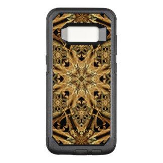 Journey Mandala OtterBox Commuter Samsung Galaxy S8 Case