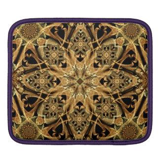 Journey Mandala Sleeve For iPads
