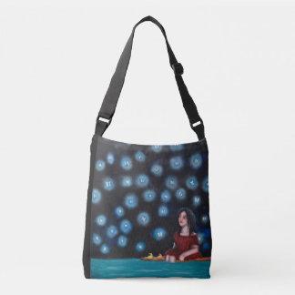 Journey Of Inspiration All-Over Print Bag