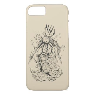Journey through the Sea Case-Mate iPhone Case