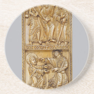 Journey to Emmaus and Noli Me Tangere Coaster