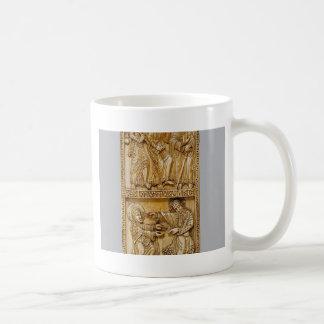 Journey to Emmaus and Noli Me Tangere Coffee Mug