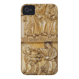 Journey to Emmaus and Noli Me Tangere iPhone 4 Case-Mate Case