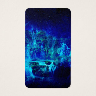 Journey to Neverland Business Card