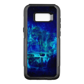 Journey to Neverland OtterBox Commuter Samsung Galaxy S8+ Case