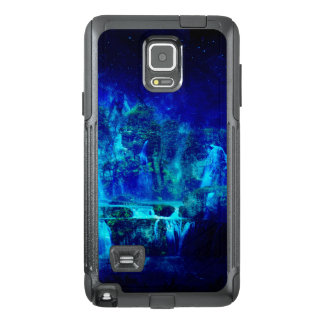 Journey to Neverland OtterBox Samsung Note 4 Case