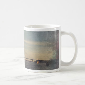 Journey to New Places Coffee Mug