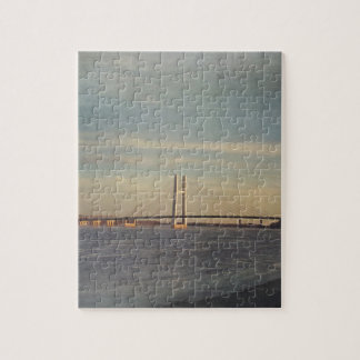 Journey to New Places Jigsaw Puzzle