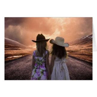 Journey Together Card