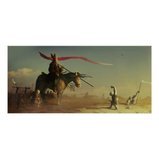 Journey West - Monkey King Poster