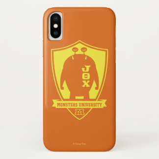 JOX -Monsters University Case-Mate iPhone Case
