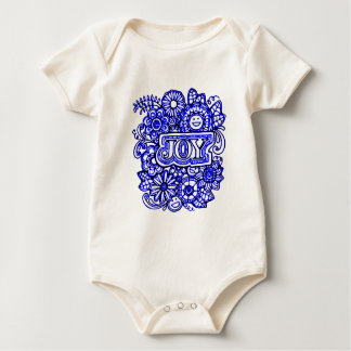 Joy Baby Bodysuit
