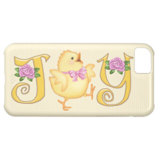 JOY - Chick Cover For iPhone 5C