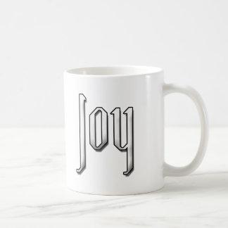 Joy Coffee Mug