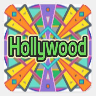 "Joy Design ""Hollywood"" Stickers"