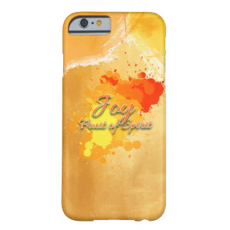 Joy, Fruit of the Spirit Barely There iPhone 6 Case