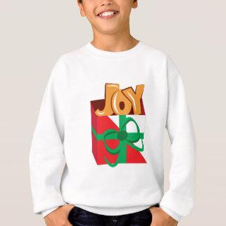 Joy Gift Sweatshirt