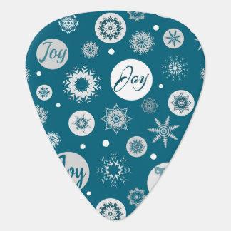 Joy Guitar Pick