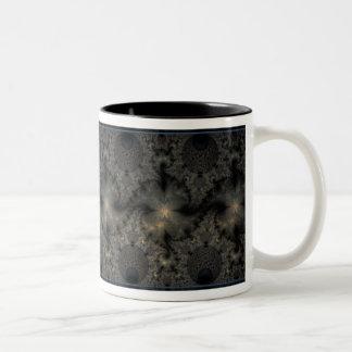Joy in Mobius Two-Tone Coffee Mug