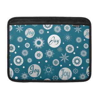 Joy MacBook Sleeve