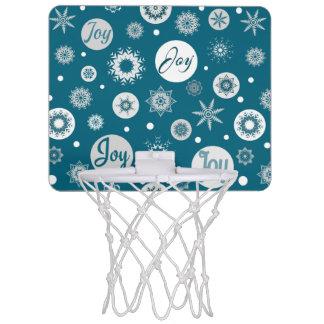 Joy Mini Basketball Hoop