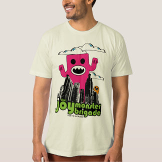 Joy Monster Brigade T-Shirt
