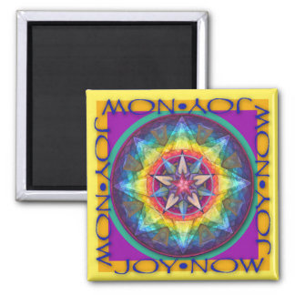 Joy Now! Magnet