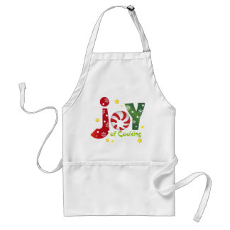 Joy of Cooking Apron