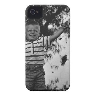 Joy of Fishing iPhone 4 Case