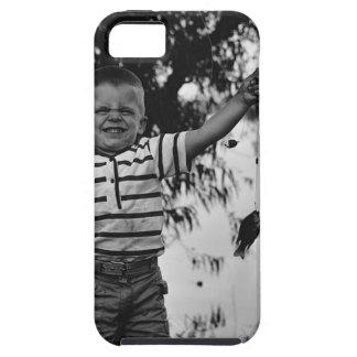 Joy of Fishing iPhone 5 Covers