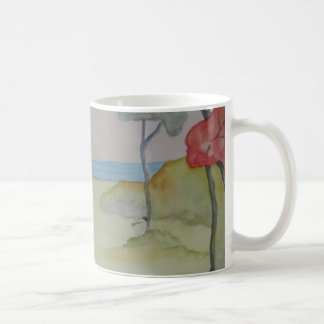 Joy of Life (after Matisse) Coffee Mug