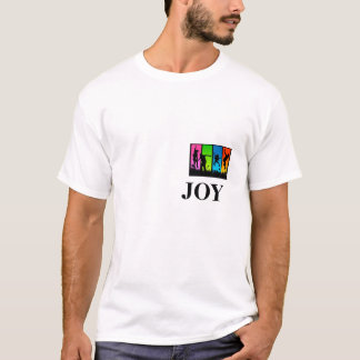 Joy of the LORD Christian Shirt Mens