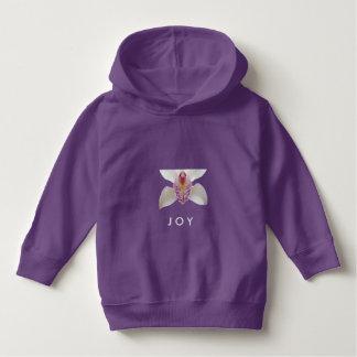 JOY Orchid Tshirt