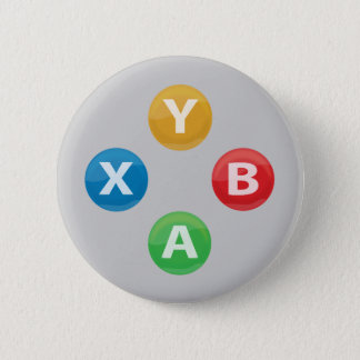 Joy pad Buttons