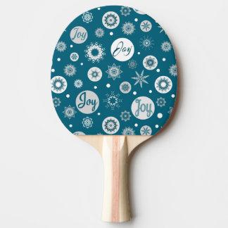 Joy Ping Pong Paddle