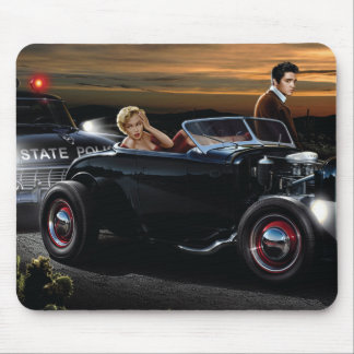 Joy Ride Mouse Pad