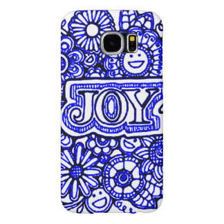 Joy Samsung Galaxy S6 Cases