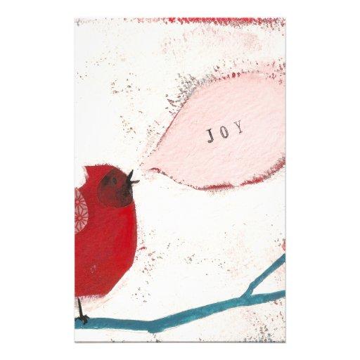 Joy! Stationery Paper