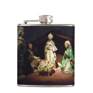 Joy To The World Flask