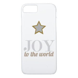 Joy To The World Phone Case