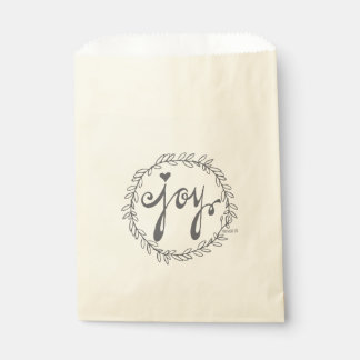 JOY | treat bag
