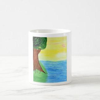 Joy Tree Coffee Mug