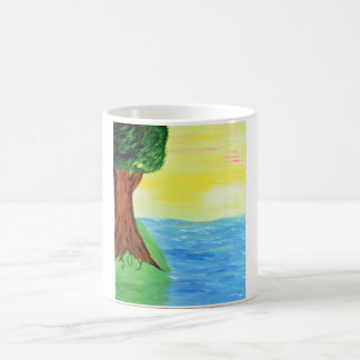 Joy Tree Mug