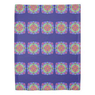 Joy Twin Size Duvet Cover