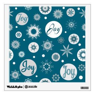 Joy Wall Sticker