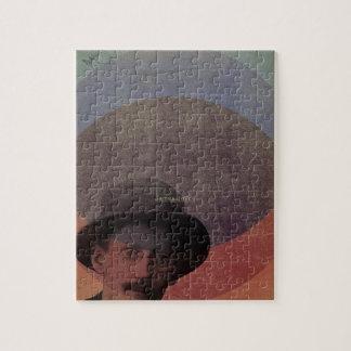 Joyce Jigsaw Puzzle