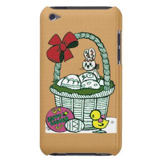 Joyeuses Pâques 3 Coques iPod Case-Mate