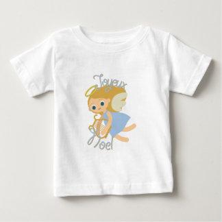 Joyeux Noel Baby T-Shirt