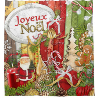Joyeux Noel ( French Merry Christmas )
